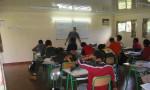 Un cours au LEPA