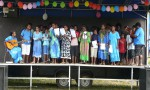 Festival des Jeunes talents citoyens au LEPA Do Neva