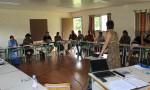 L'IFEAP forme les professeurs du LEPA sur les évaluations