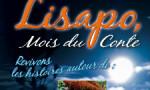LISAPO : le mois du conte commence à Do Neva