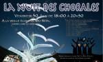 Nuit des chorales 2017. Sous le signe du Doh !