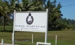 Deux élèves de 1ère Production Horticole en stage aux îles Fidji